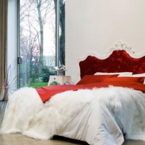 Оформление спальни – фото 672