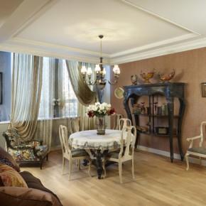 Проект гостиной – фото 560