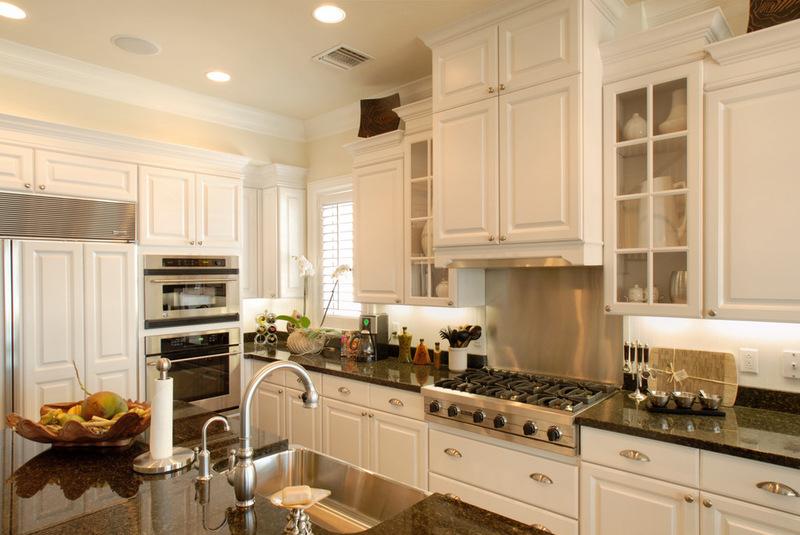 кухонные двери с термопленкой