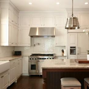 Планировка кухни – фото 740