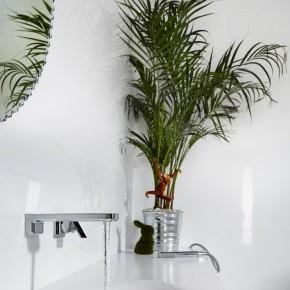 Ремонт ванной – фото 488