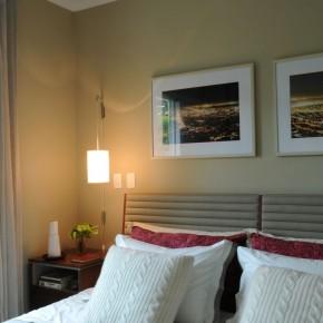 Спальня после ремонта – фото 455