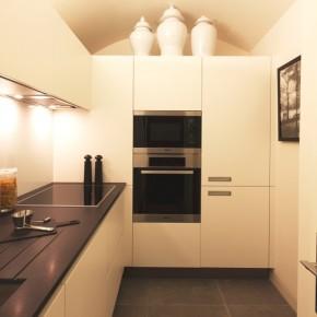 Дизайн проект кухни – фото 469