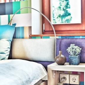 Проект спальни – фото 422