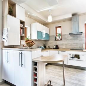 Оформление кухни – фото 420