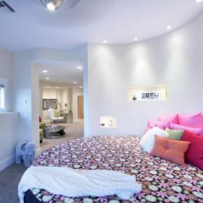 Ремонт спальни – фото 425