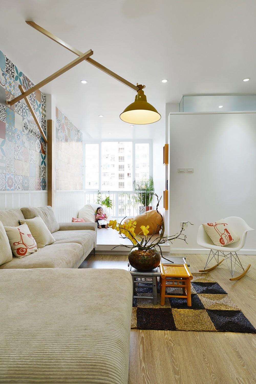 уютная квартира - освещение