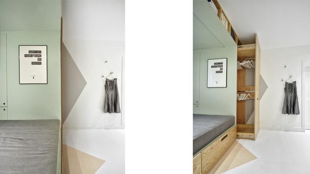 Дизайн комнаты 14 кв. м  фото (5)