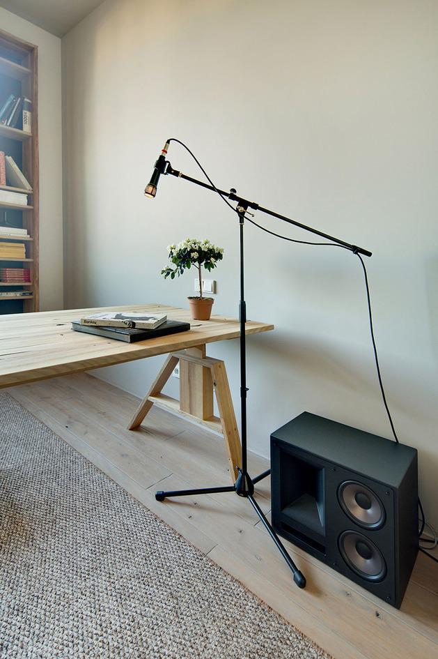 Дизайнерский ремонт квартиры фото (12)