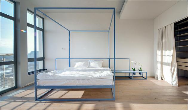 Дизайнерский ремонт квартиры фото (15)