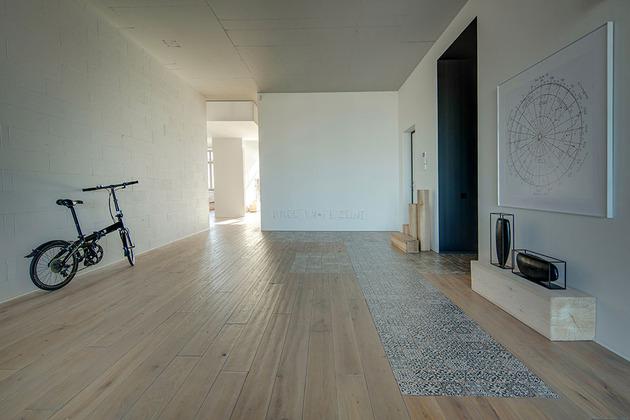 Дизайнерский ремонт квартиры фото (2)