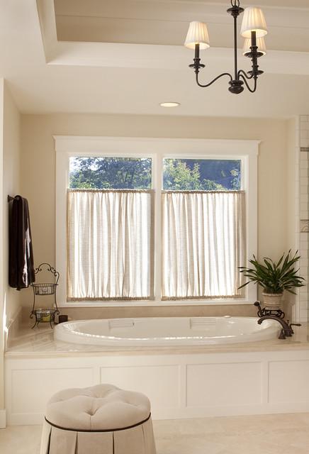 Окно в ванной комнате фото (22)