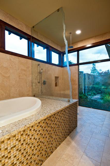 Окно в ванной комнате фото (28)