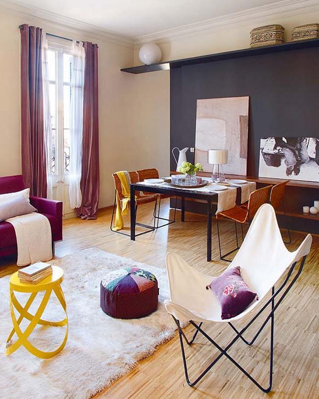 Трехкомнатная квартира для семьи с двумя детьми (1)