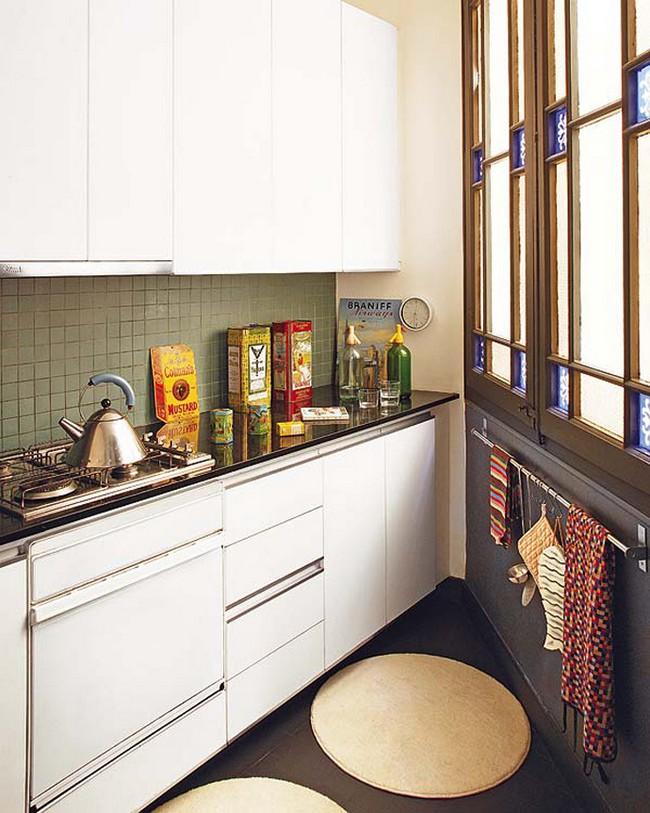 Трехкомнатная квартира для семьи с двумя детьми (4)