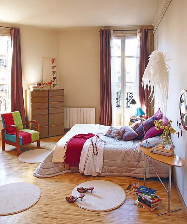 Трехкомнатная квартира для семьи с двумя детьми (5)