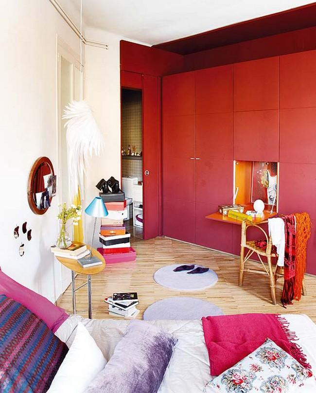 Трехкомнатная квартира для семьи с двумя детьми (6)
