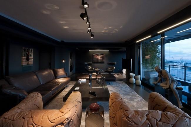 Изысканный дизайн интерьера (1)