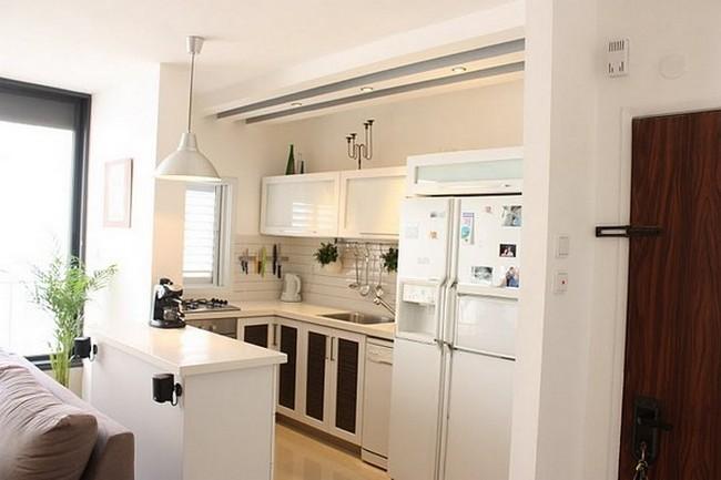Изысканный дизайн квартиры (11)