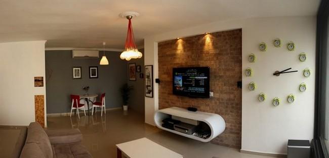 Изысканный дизайн квартиры (12)