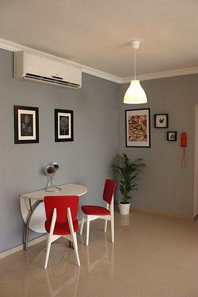 Изысканный дизайн квартиры (16)