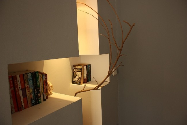 Изысканный дизайн квартиры (8)