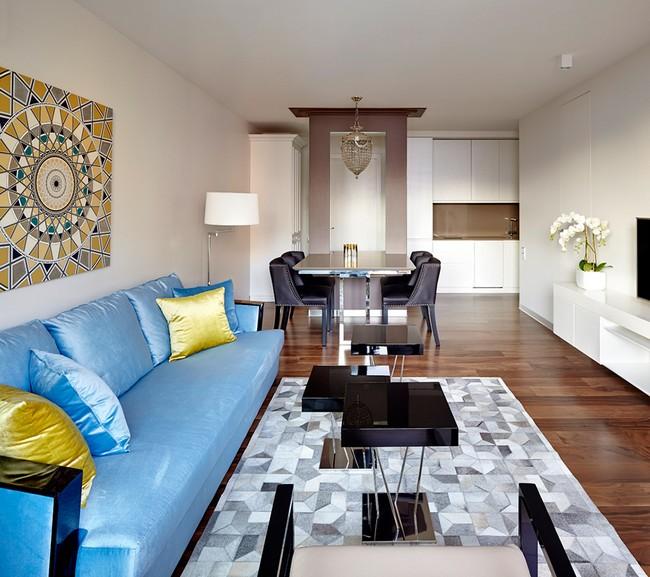 красивые квартиры (1)