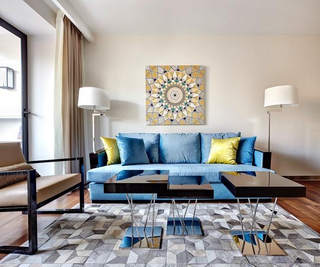 красивые квартиры (2)