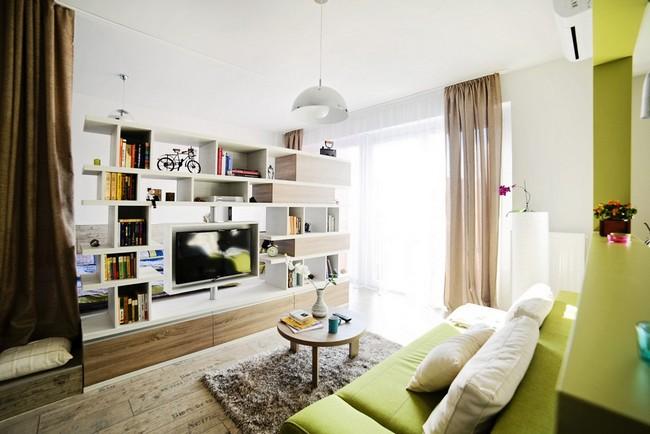 Квартира 40 кв м (2)