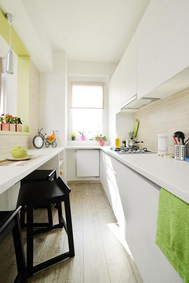 Квартира 40 кв м (4)