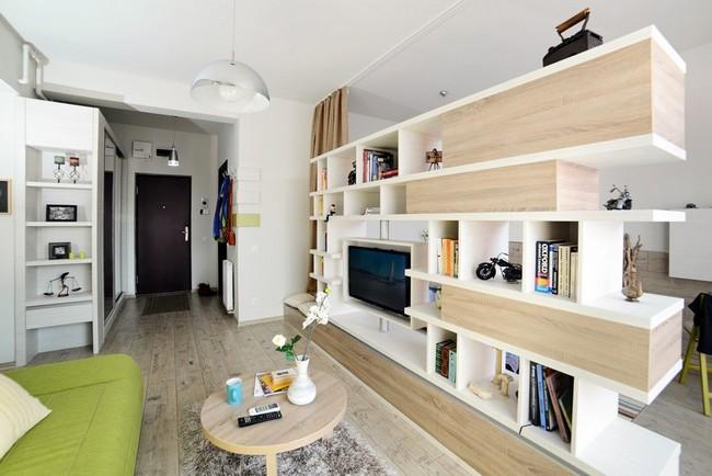 Квартира 40 кв м (6)