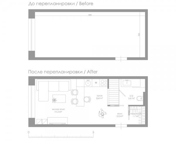 Малогабаритная квартира (14)