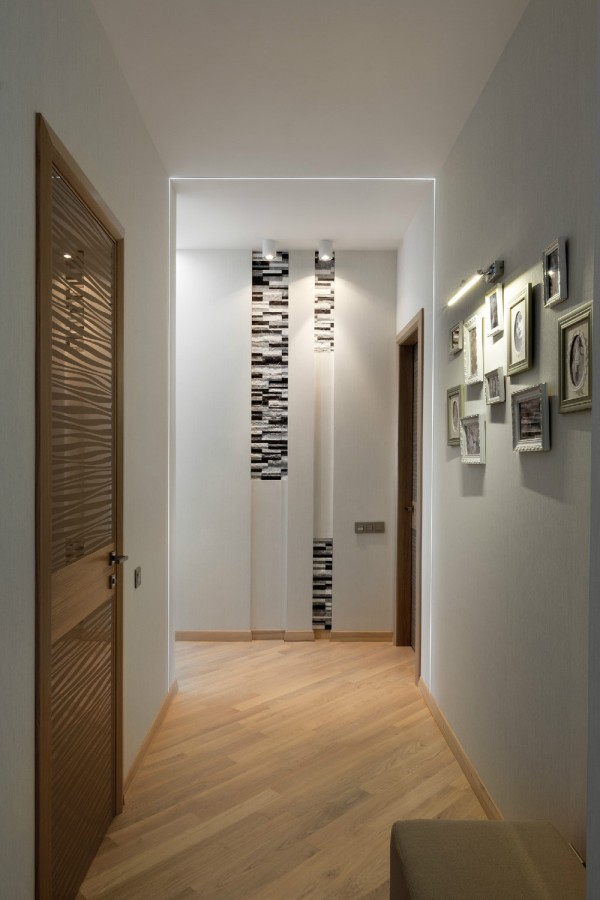 Просторная трехкомнатная квартира (11)
