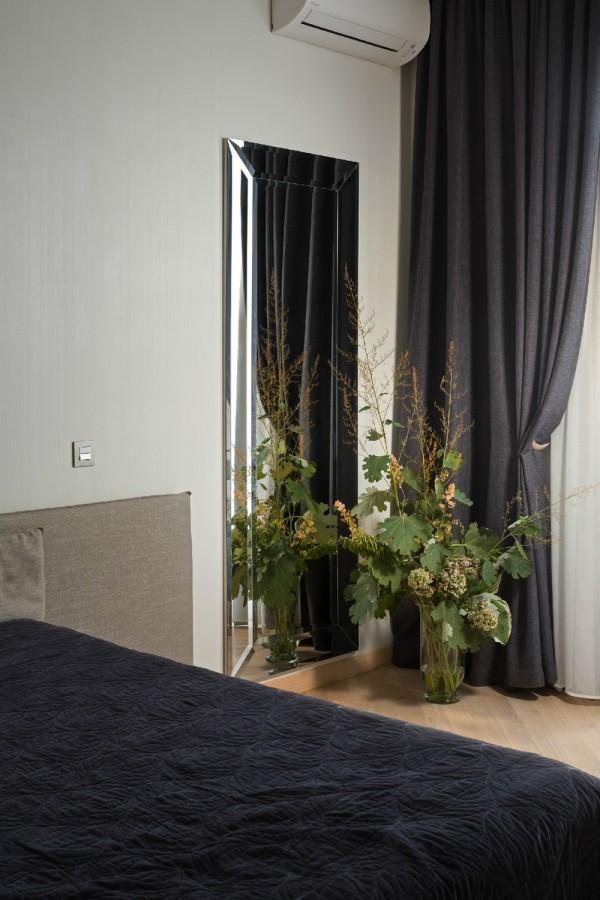 Просторная трехкомнатная квартира (16)