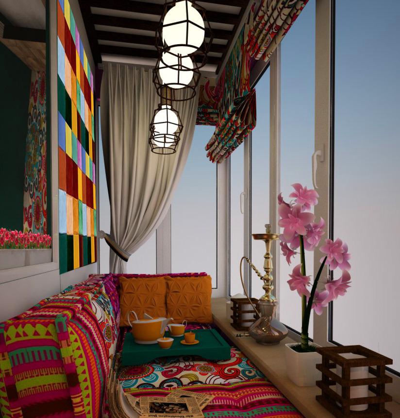 Kak-oformit-okno-na-balkone.-Delaem-pomeshhenie-komfortnyim 4