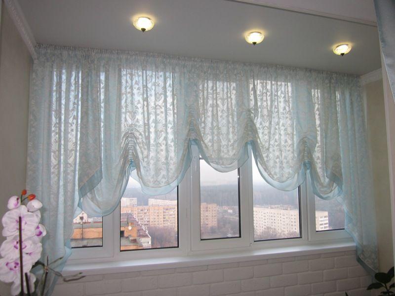 Kak-oformit-okno-na-balkone.-Delaem-pomeshhenie-komfortnyim 8