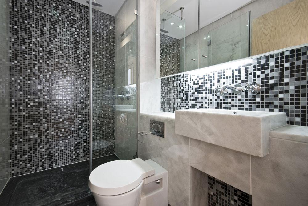 Дизайн ремонта ванны и туалета фото