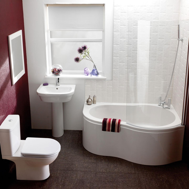 Small Bathroom Design Photos