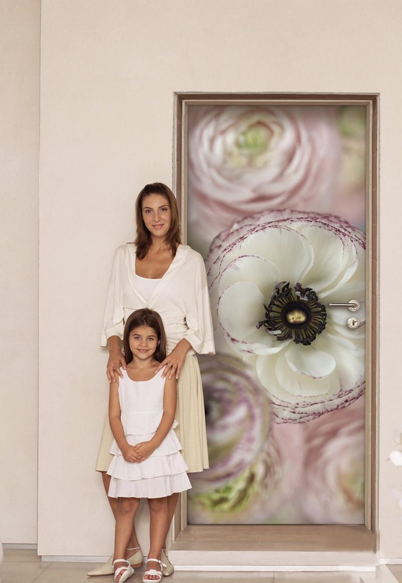 Декор дверей своими руками оформление украшение