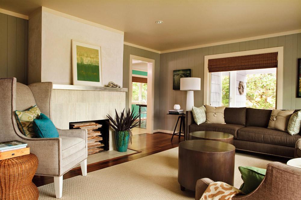 Как оформить интерьер квартиры