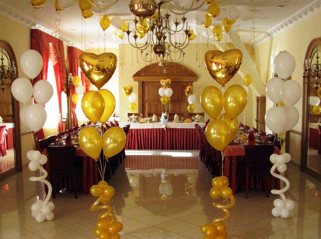 Ukrashenie-zala-na-svadbu-----magiya-dekora 12