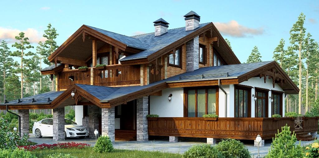 Intereryi-zagorodnyih-domov-i-kottedzhey-----foto-nestandartnyih-dizaynerskih-resheniy 2