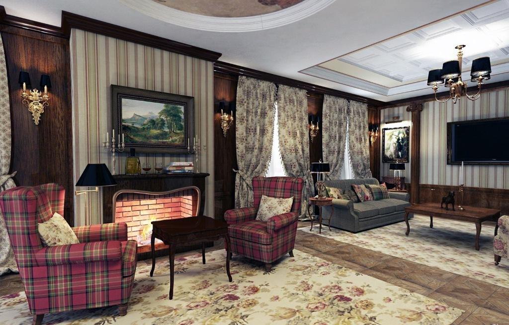 Viktorianskiy-stil-v-interere-----roskosh-na-grani-e`kstaza 5