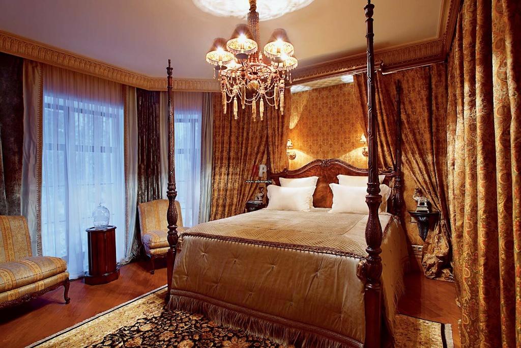 Viktorianskiy-stil-v-interere-----roskosh-na-grani-e`kstaza 7