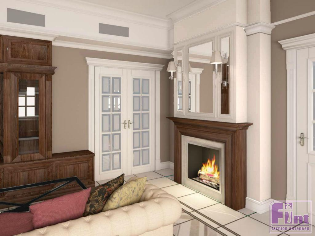Belaya-dver-v-interere-----klassika-zhanra 5
