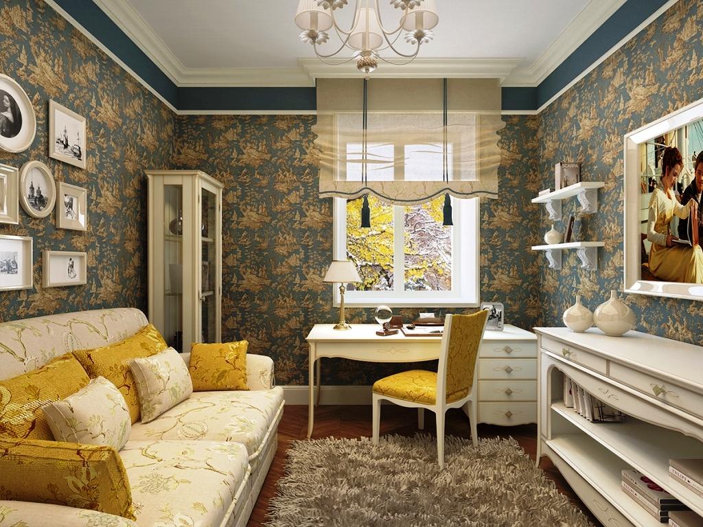 Твое Оформление квартиры в стиле прованс свою долгую