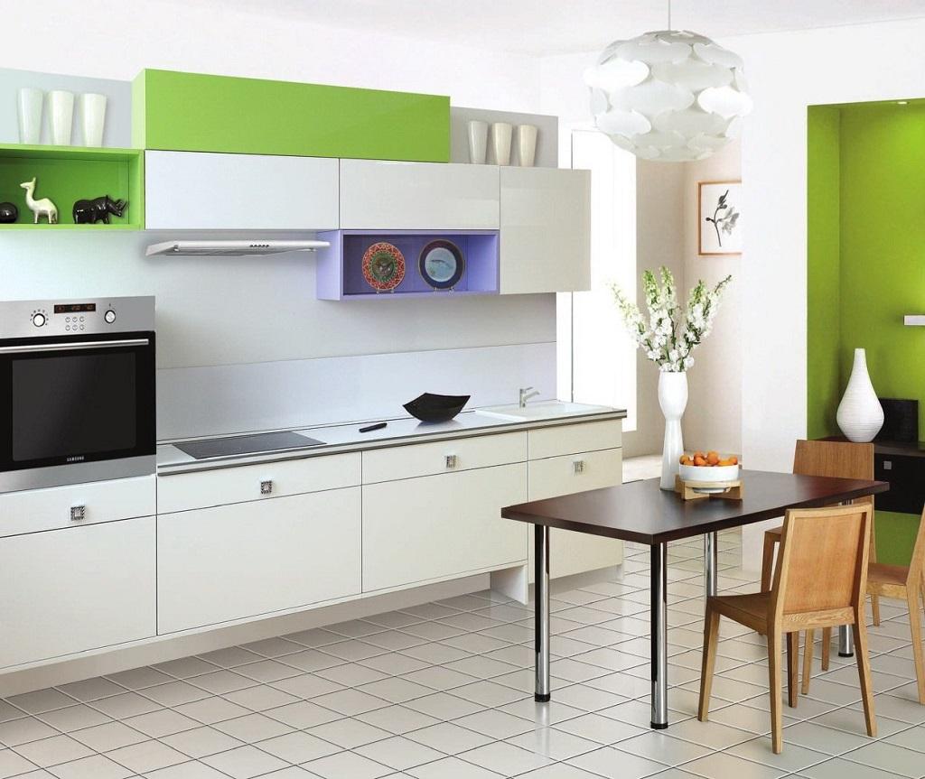 Продуктивный дизайн проект кухни своими руками