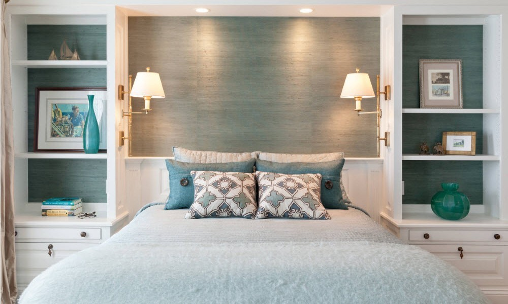 7 шагов к спальне мечты